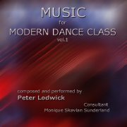 Music for Modern Dance Class by Peter Lodwick